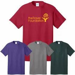 Cotton Promotional T-Shirt