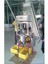 SMMS Pet Flakes Metal Detector