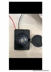 Usb Charger For Bus Flat