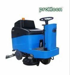 Rideon Scrubber Drier PGT110