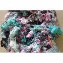 Colour Banian Yarn Waste