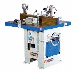JE-510B Classic Spindle Moulder Machine