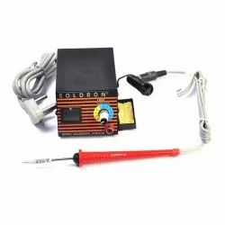 SOLDRON MICRO SOLDERING STATION