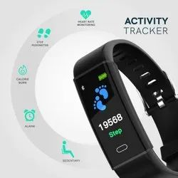 Silicone Digital Pebble Kardio Fitness Tracker, For Office, Rs 975 /piece |  ID: 22591099548