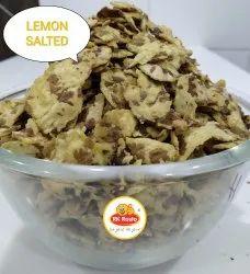 Lemon Salted