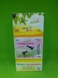 Herbal Lady Care Juice