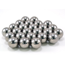 SS440C Stainless Steel Balls