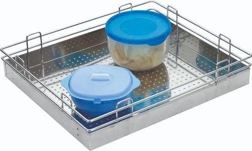 Premium Plain Basket