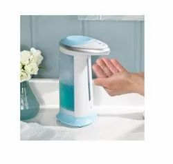 Inglis Lady Automatic Hands Free Touch Less Liquid Soap Dispenser