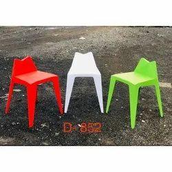 D-852 Bort Plastic Chair