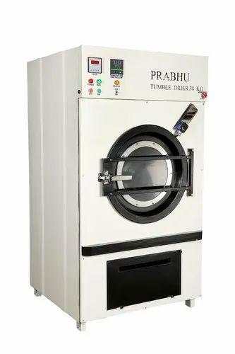 25 Kg Electric Tumble Dryer