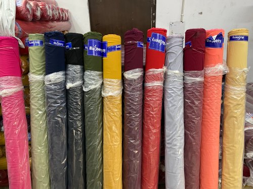 Toko Fabric