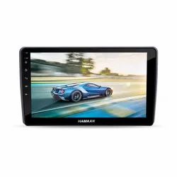 Hamaan Android Player for Toyota Innova 2011-14 with 2GB RAM, 16GB Internal memory