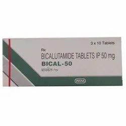 Bicalutamide Tablet IP