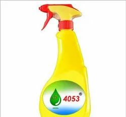 Eco Clean - Rust Remover