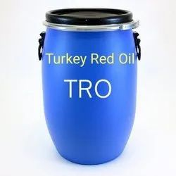 TRO ( Turkey Red Oil)