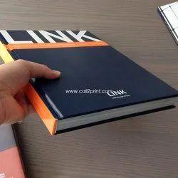1 Week Paper Hardcover Book Printing Service, in Pan India