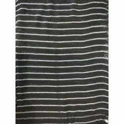 Polyester Stripped Lining bags inner fabric