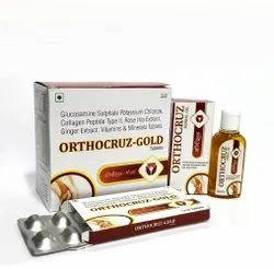 Ortho Tablet & Oil