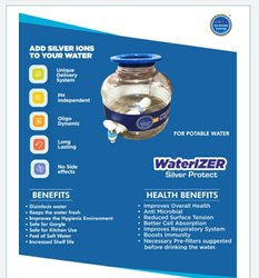 Can Water Purifier