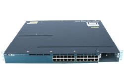 WS-C3560X-24P-L Cisco Catalyst Switch