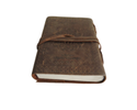 Tree of Life Vintage Leather Bound Journal