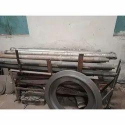 Roller Mill Machine Main Shift