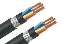 Number Of Cores: 4 Core Polycab Armoured Cables