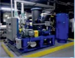 Centralized Vacuum Systems