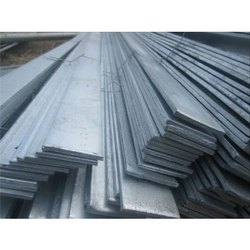 Shyamji Mild Steel Flat Bar, For Construction, Thickness: 20 MM