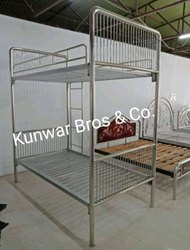 SS Bunk Bed Manufacturer and suppliers