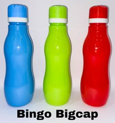 BINGO BIG CAP BOTTLE