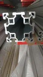 90 x 90 mm Aluminium Profile, For Industrial
