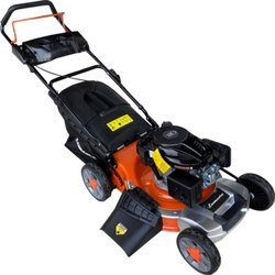Lowest Cost Rotary Blade Commercial Lawn Mower Mowers