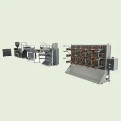PP Sutli Making Machine