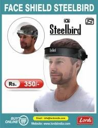 Face Shield Steelbird