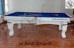 JBB Designer Pool Table