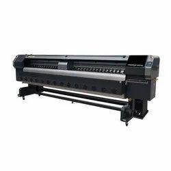 Colorjet Flex Printing Machine