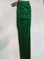 Lycra Based Woolen Legging