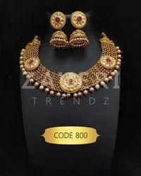 800 Antique Necklace Sets