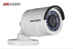 Hikvision 2 MP Wireless CCTV Camera, For Outdoor Use, Camera Range: 15 to 20 m
