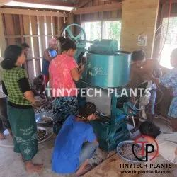 Commercial Oil Expeller Machine, Capacity: 2.5 Ton/Day