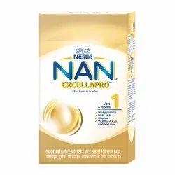 Nestle Nan Excellapro 1 Milk Powder