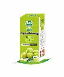 A Grade TamilNadu Wild Amla Juice