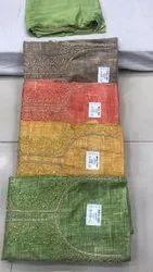lalit textiles Cotton Hand Work Suit Ritu