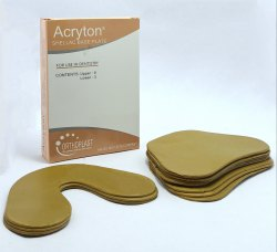 Acryton Shellac Base Plate, For Dentistry, Packaging Type: Box