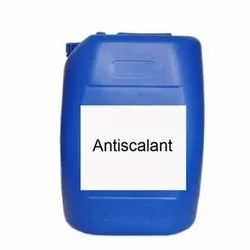 Antiscalant, For Cooling Tower Water Treatment, Grade Standard: Industrial Grade