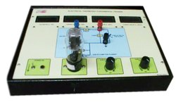Electrical Thermolic Fudamental Trainer