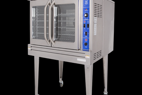 Electric Biscuit/Cookies Convection Ovens