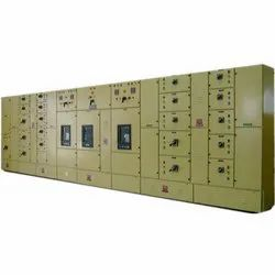 Symtec LV Switch Gear Panels